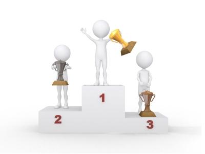 Félicitations à nos gymnastes !